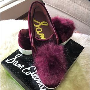 Sam Edelman shoes 👞 NWT 😘❤️😊